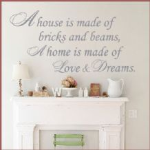 Family Wall Stickers