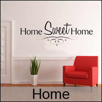 home wall stickers decals murals