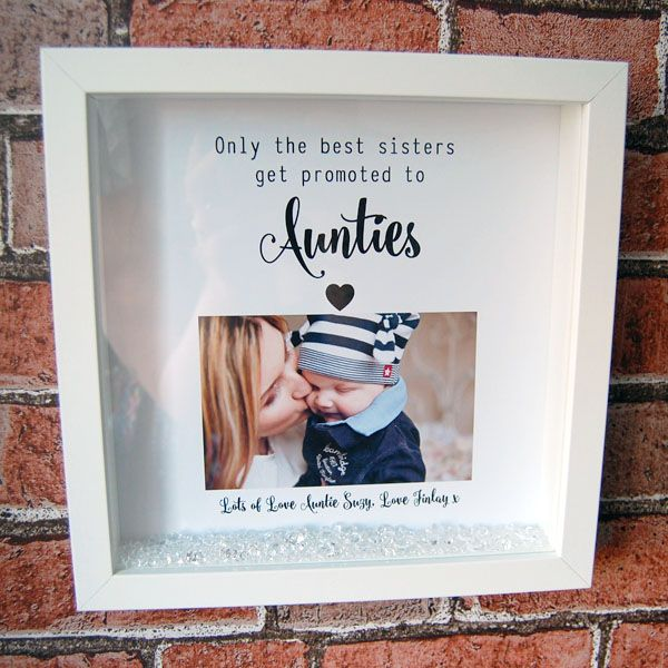 Only the Best Aunties Framed Print
